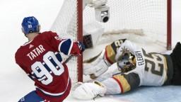 NHL: Tatar bodoval víťazným nájazdom, Ovečkin má ďalší hetrik