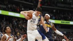 NBA: Indiana vyhrala už piaty duel, poradili si aj hráči Spurs