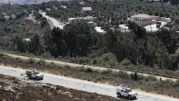 Izrael osádza senzory, zabrániť majú výstavbe tajných tunelov