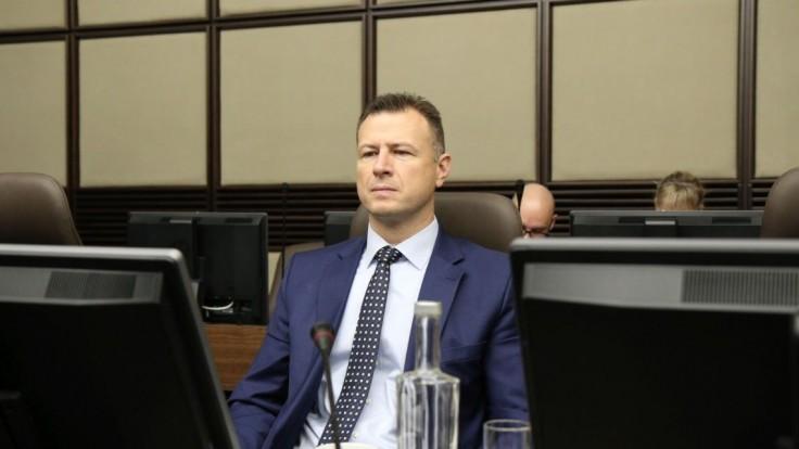 Šéf súdu medializované informácie vyvrátil, Gál žiada dôkazy