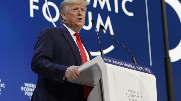 Za zabitie amerického prezidenta Trumpa ponúkli miliónovú odmenu