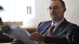 Zrušili obvinenie bývalého generálneho prokurátora Trnku