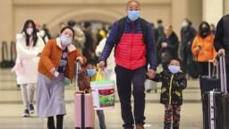 Vírus z Číny môže zmutovať. Kim pred ním uzatvára hranice