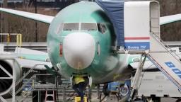 Ďalší problém Boeingu, v novom softvéri pre 737 MAX našli chybu