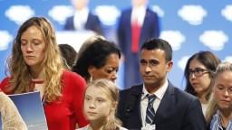 Trump má pre aktivistku Gretu odkaz: Nezaoberaj sa nami