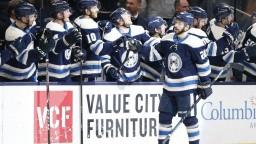 NHL: Columbus si vďaka triumfu nad Jets udržal sériu výhier