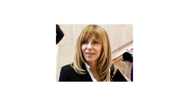 Rezort financií bude žiadať odvolanie Bubeníkovej z Rady expertov