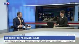 Analytik S. Pánis o revízii menovej politiky ECB