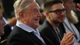 Soros investuje miliardu dolárov do nového veľkého projektu