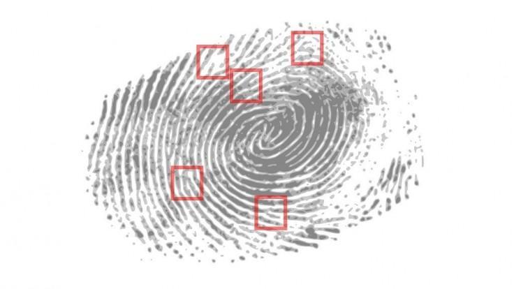 Vedci dokázali určiť čas, kedy bol vytvorený odtlačok prsta