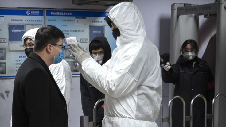 Zlé správy z Číny. Schopnosť šírenia vírusu sa vraj zosilňuje