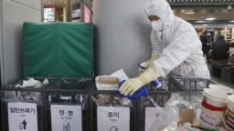 V Číne sa nakazilo takmer 3000 ľudí. Krajiny prijímajú opatrenia