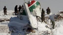 Zrútilo sa lietadlo s desiatkami pasažierov, smerovalo do Kábulu