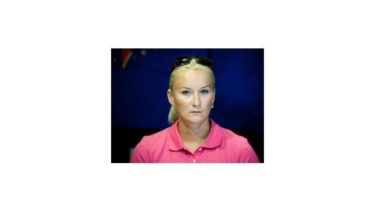 Kmeťová s Kohlovou nepostúpili do finále K2