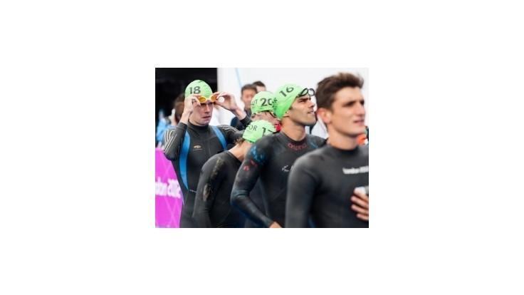 Richard Varga triumfoval v plaveckej časti, napokon 22.