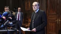 Oslobodili kardinála, ktorý kryl sexuálne zneužívanie detí