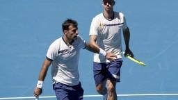 Polášek sa po Australian Open vrátil domov
