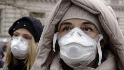 Mesto s najšpinavším ovzduším. Sarajevo dusí smog
