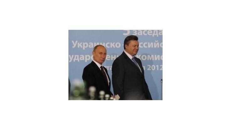 Ukrajinský prezident podpísal kontroverzný jazykový zákon