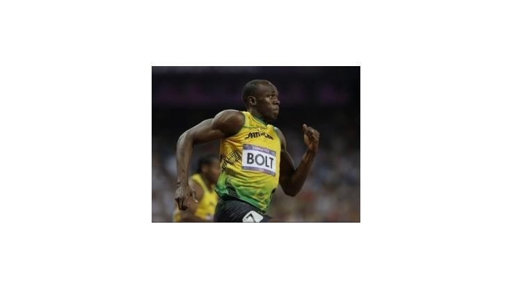 Bolt definitívne medzi legendy, má šprintérske double