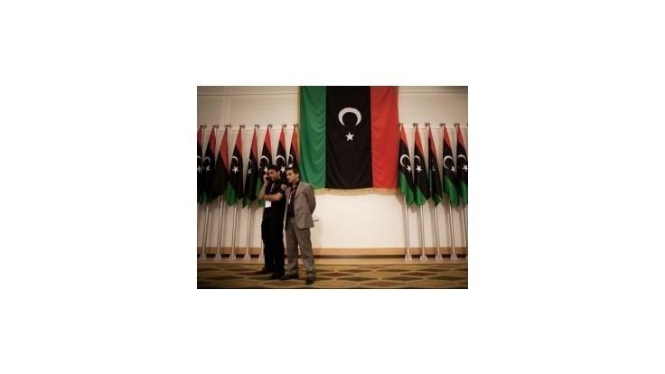 Nový líbyjský parlament povedie umiernený islamista