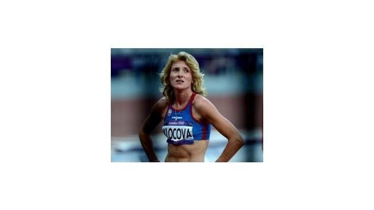 Alptekinová získala zlato v behu na 1500 m, Klocová dobehla ôsma