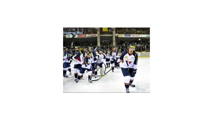 Slovan zvíťazil aj vo svojom druhom zápase turnaja European Trophy