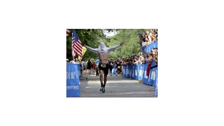 Americké preteky Ironman si vyžiadali ďalšiu obeť