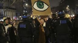 Udeľovanie cien poznačili protesty, niekoľko herečiek predčasne odišlo
