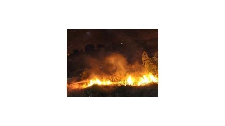 Požiar vo východnom Londýne sa podarilo dostať pod kontrolu