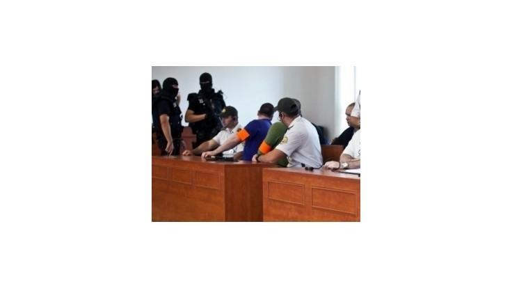 Dvaja obžalovaní v kauze sýkorovcov sa chcú na treste dohodnúť