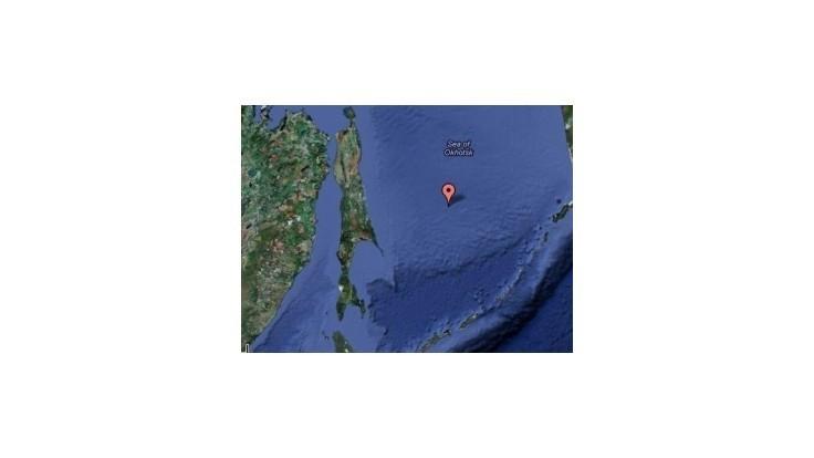 Ruské východné pobrežie zasiahlo silné zemetrasenie