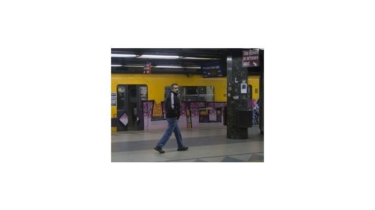 Zamestnanci metra v Buenos Aires ukončili štrajk