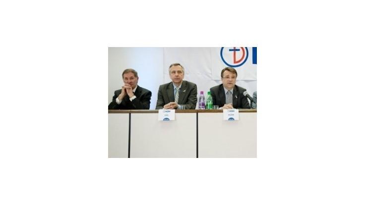 Hlasy proti Figeľovi v KDH nepočuť, hľadá sa prezidentský kandidát