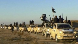 Nechoďte do Európy, vyzývajú džihádisti. Pred nákazou má chrániť Alah