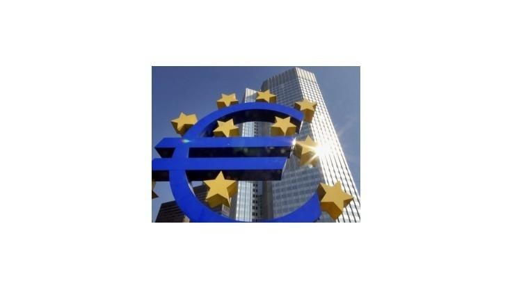 Španielske banky si v júli požičali od ECB rekordných 375,5 mld. eur