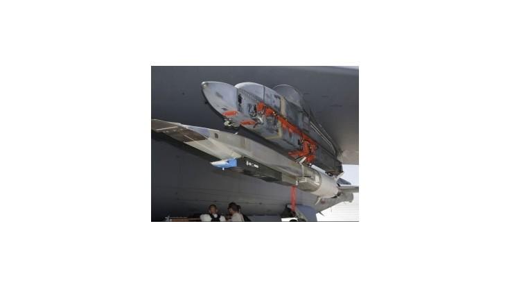 Skúšobný let superrýchleho lietadla zlyhal