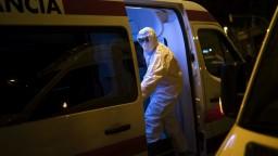 V SR pribudlo vyše 20 nakazených, Česko hlási ďalších mŕtvych