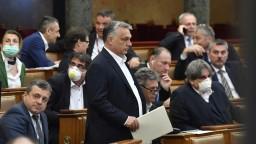 Orbán má moc vo svojich rukách, parlament schválil sporné zmeny