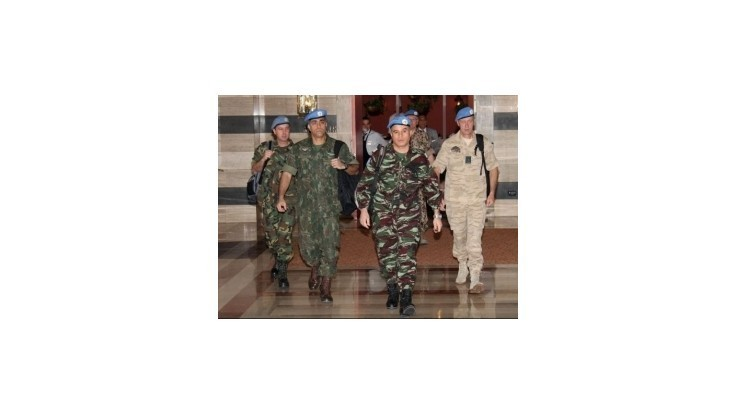 Bezpečnostná rada OSN ukončila pozorovateľskú misiu v Sýrii