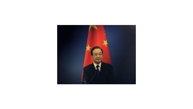 Čínsky premiér Wen Ťia-pao vyzval KĽDR na zavedenie trhového mechanizmu
