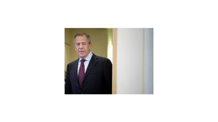 Lavrov: Rusko odmieta myšlienku bezletovej zóny nad Sýriou