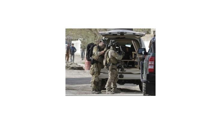 Bomba v Afganistane usmrtila troch novozélandských vojakov