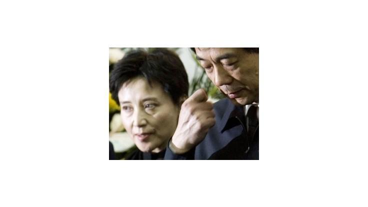 Manželke čínskeho funcionára vymerali podmienečný trest smrti