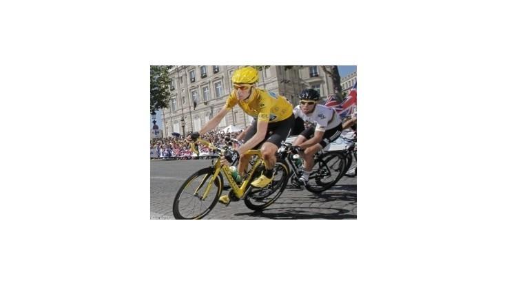 Wiggins radí Cavendishovi odísť zo Sky