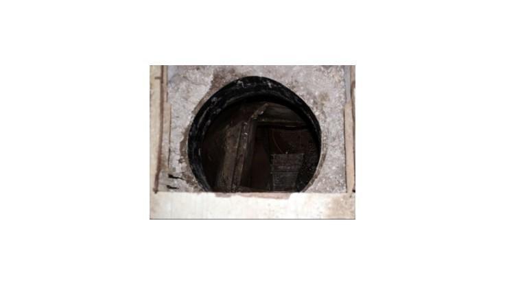 Polícia prezradila detaily o druhom pašeráckom tuneli pod hranicou