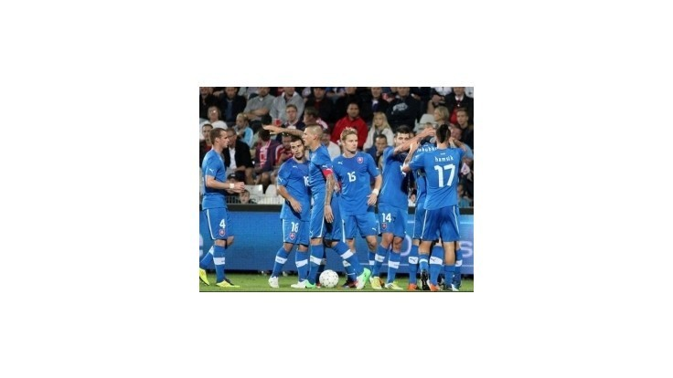 Vstupenky na domáce zápasy kvalifikácie MS stoja od 10 eur
