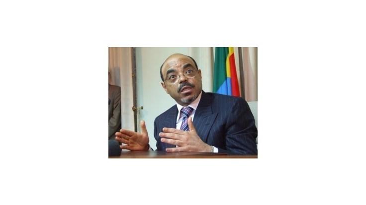 Dlhoročný vodca Etiópie zomrel za nejasných okolností