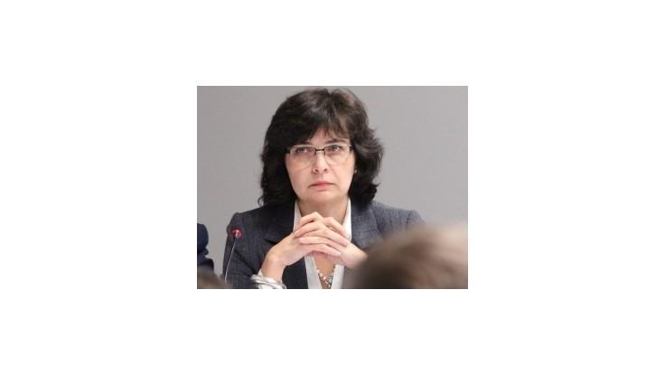 Žitňanská: Mečiarovská privatizácia zakódovala korupčné stereotypy