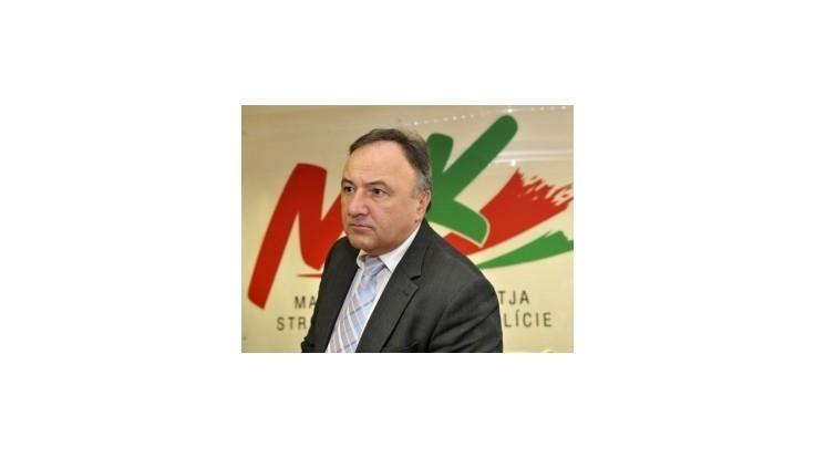 Csáky nevylúčil kandidatúru do maďarského parlamentu